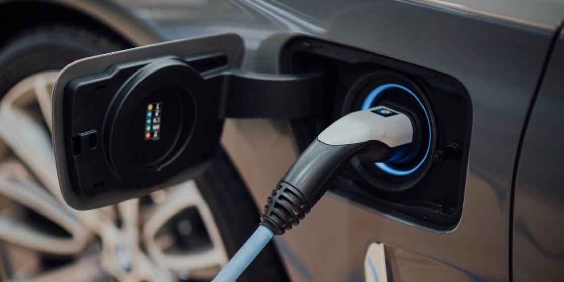 Automated charging – the future of electric vehicles?